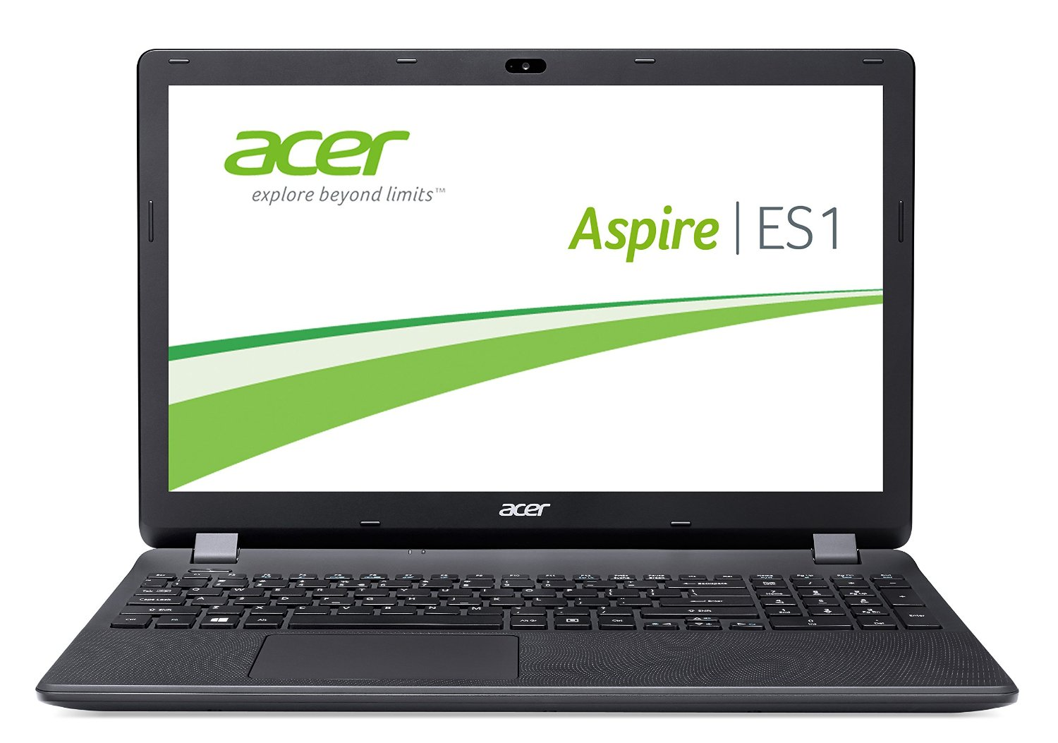 acer aspire es 15 test 2015 review und vergleich. Black Bedroom Furniture Sets. Home Design Ideas